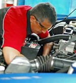 At Valet Express Service Auto Mechanics take good care of your car while you're at work