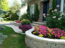 With Pauls Landscaping your project will be realized according to your desire.