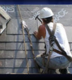 Roofing Belgrave's workers are all certified roofers